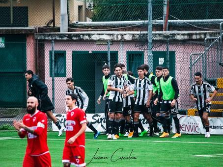 Serie D: ultima del 2020, col Città di Varese pari di rigore.