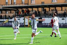 Serie D: Con una grande prestazione Avellino e compagni dimostrano il loro valore.