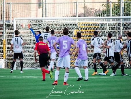 Serie D: al Riboli l'intera posta meritata dal Legnano.
