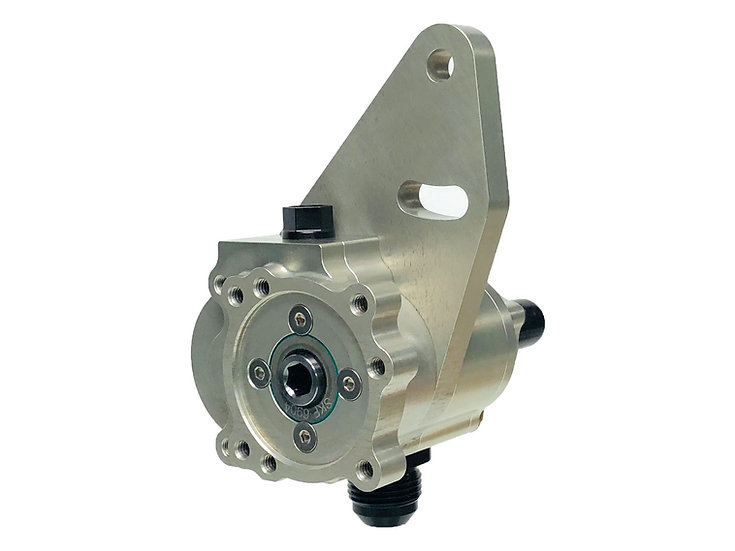 Single Stage Wet Sump Pressure Pump w/ Accessory Drive