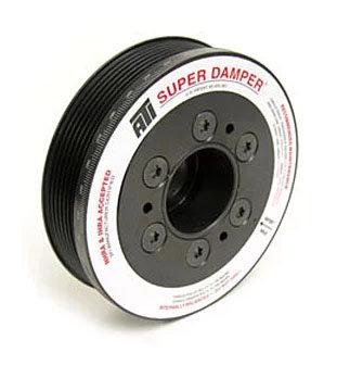 ATI 918562 2JZ Damper