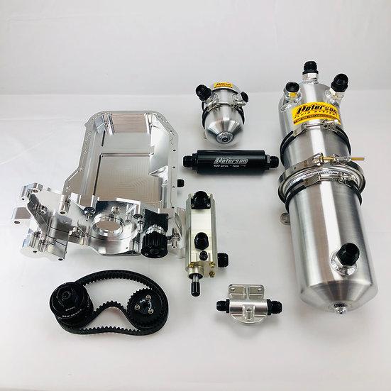 Mitsubishi EVO 4-9, 4G63, Component Package