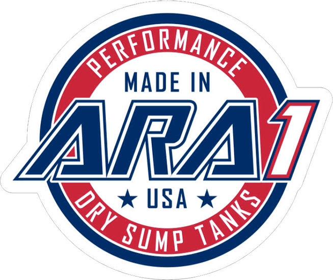 ARA1 - 5 Gallon Oil Tank