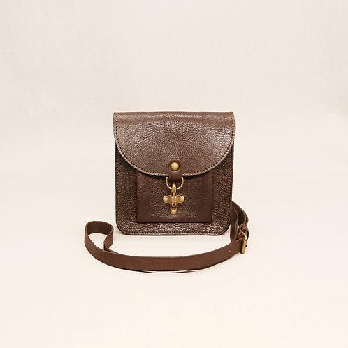 Поясная сумка 2 в 1 Maura (наплечный ремень в комплекте)
