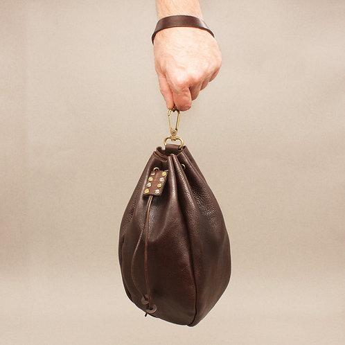 """Сумка-мешок на пояс/через плечо """"Pietro"""""""