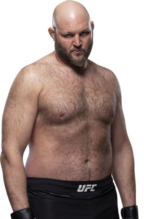 ben rothwell, ufc, dana white, heavyweight