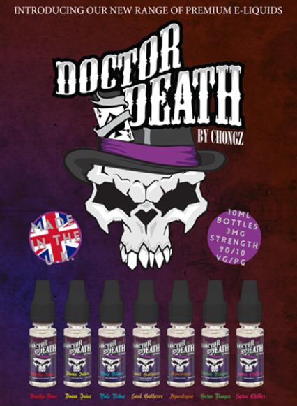Doctor Death 10ml