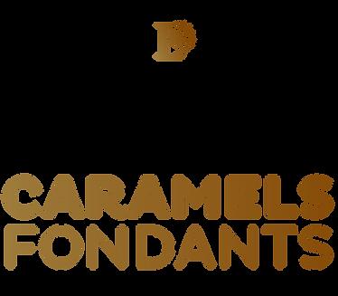LORLUT CARAMELS