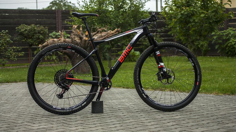 BMC Teamelite 01 X01 Eagle