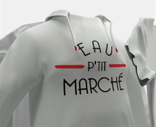 Eau P'tit Marché