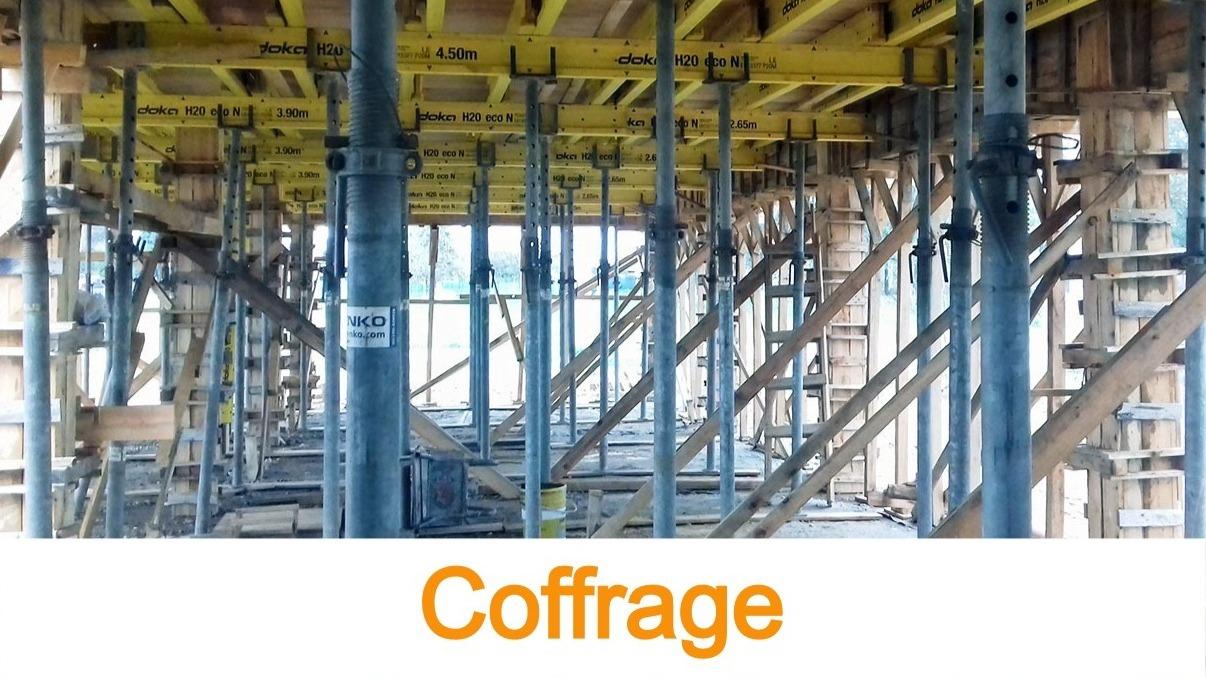 Coffrage