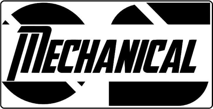 Logo de MechanicalOS