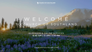 CHURCH OF THE SOUTHLAND