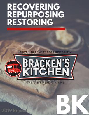 2019, A Year Of Recovering, Repurposing & Restoring
