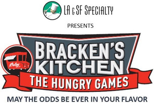 Culinary Competition To Benefit Impoverished People in Orange County
