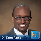 BackTable Podcast Guest Dr. Ezana Azene