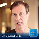 BackTable Podcast Guest Dr. Douglas Beall