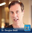 Innovation in Spine Interventions BackTable Podcast Guest Dr. Douglas Beall