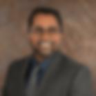 BackTable Podcast Guest Dr. Venkat Tummala