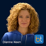 Dianne Keen on the BackTable Podcast