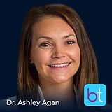 Dr. Ashley Agan on the BackTable ENT Podcast