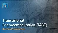 TACE Procedure Steps & Treatment