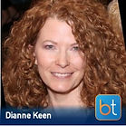 BackTable Podcast Guest Dianne Keen