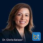 BackTable Podcast Guest Dr. Gloria Salazar