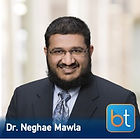 BackTable Podcast Guest Dr. Neghae Mawla