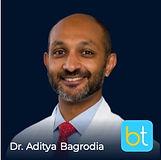 Dr. Aditya Bagrodia on the BackTable Podcast