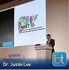 BackTable Podcast Guest Dr. Justin Lee