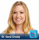 BackTable Podcast Guest Dr. Dana Crosby