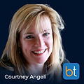 Courtney Angeli on the BackTable Podcast