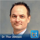 Better Biopsies Podcast with Dr. Thor Johnson