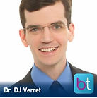 BackTable Podcast Guest Dr. D.J. Verret