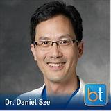 Dr. Daniel Sze on the BackTable Podcast