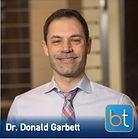 BackTable Podcast Guest Dr. Donald Garbett