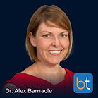 BackTable Podcast Guest Dr. Alex Barnacle