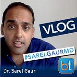 Dr. Sarel Gaur on the BackTable Podcast