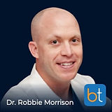 Dr. Robbie Morrison on the BackTable Podcast