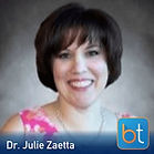 Building an Interventional Oncology Program Podcast with Dr. Julie Zaetta