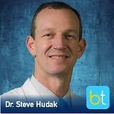 Dr. Steve Haduk on the BackTable Podcast