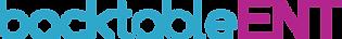 BackTable ENT Podcast Logo
