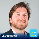 Dr. Jose Silva on the BackTable Podcast