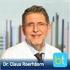 Contemporary Surgical Management of BPH BackTable Urology Podcast Guest Dr. Claus Roerhborn