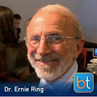 BackTable Podcast Guest Dr. Ernie Ring
