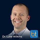 Dr. Luke Wilkins on the BackTable Podcast