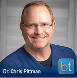 Dr. Chris Pittman on the BackTable Podcast