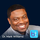 BackTable ENT Podcast Guest Dr. Mark Williams