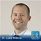 Dr. Luke Wilkins on the BackTable Podcast